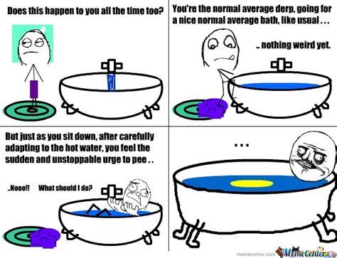 hot bath  cold bathroom  xavzz meme center