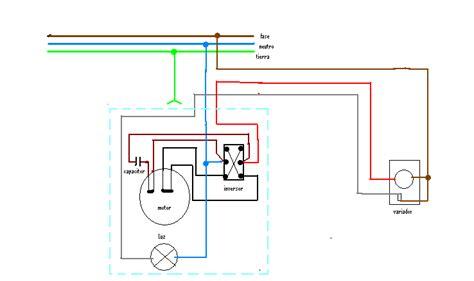 solucionado conexionado interno ventilador yoreparo