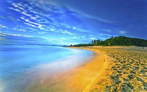 Amazing Holiday Beach Wallpaper  Colorful  Wallpaper Better