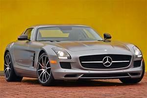 Mercedes Sls Amg Gt : used 2014 mercedes benz sls amg gt for sale pricing features edmunds ~ Maxctalentgroup.com Avis de Voitures