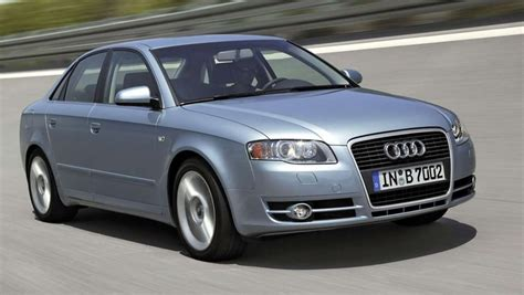 2005 Audi A4 by Audi A4 2 0 Tfsi 2005 Review Carsguide
