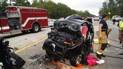 Fm 1488 Reopens After Fatal Crash