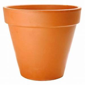 Empty Flower Pot Clipart - ClipartXtras