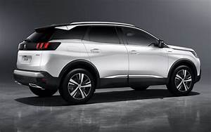 Ce Plus Peugeot : le nouveau 3008 gt joue les sportifs l 39 automobile magazine ~ Medecine-chirurgie-esthetiques.com Avis de Voitures