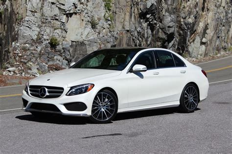 C Class 2015 by Midulcefanfic 2015 Mercedes C Class White Images