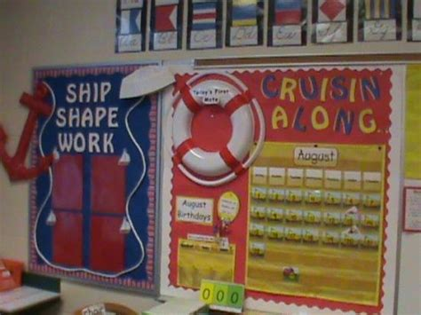Nautical Themed Classroom Decorations by Nautical Bb Kiddie