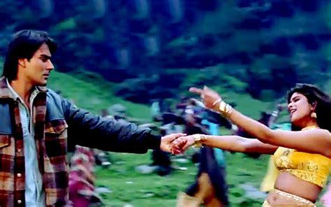 remembering wajid khans top  songs rediffcom movies