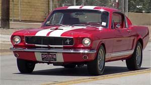 Ford Mustang Fastback : 1965 ford mustang fastback youtube ~ Melissatoandfro.com Idées de Décoration