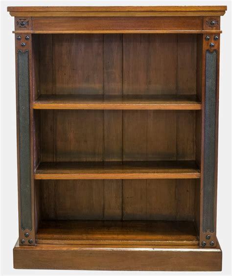 Antique Bookcases Uk by Mahogany Open Bookcase 325147 Sellingantiques Co Uk