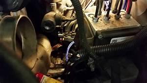 Transmission Shift Linkage - 2008 Impala Ss