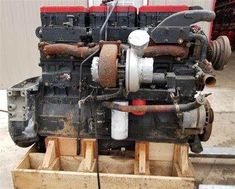 1999 Cummins N14 Celect Engine For Sale