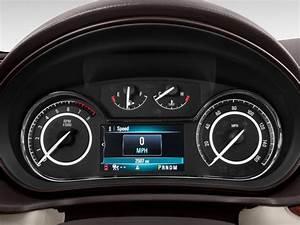 Image: 2016 Buick Regal 4-door Sedan Premium II FWD