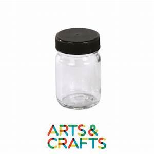 Pot Verre Couvercle : petit pot en verre 60 ml avec couvercle montessori spirit ~ Teatrodelosmanantiales.com Idées de Décoration
