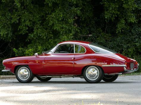 Alfa Romeo Sprint Speciale by Alfa Romeo Giulietta Sprint Speciale 101 1960 63