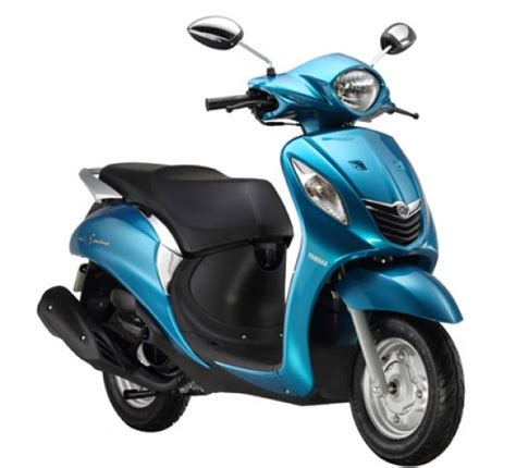 yamaha fascino scooter price nrs total
