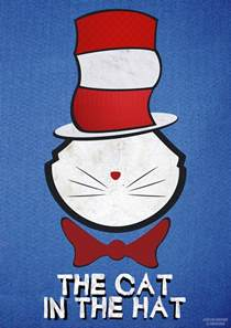 the cat in the hat the cat in the hat by jaimachado on deviantart