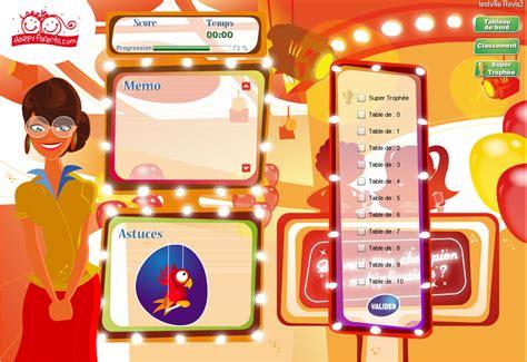 module r 233 vision tables de multiplication