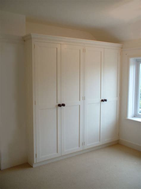 Built In Wardrobe Closet by Best Option For Built In Wardrobe Carpenters And
