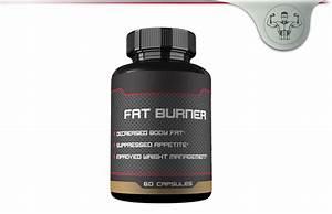Edge Nutra Fat Burner Review