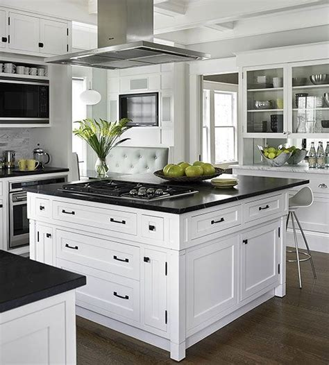 kitchen island big these 20 17 best images about kitchen islands with seating on end