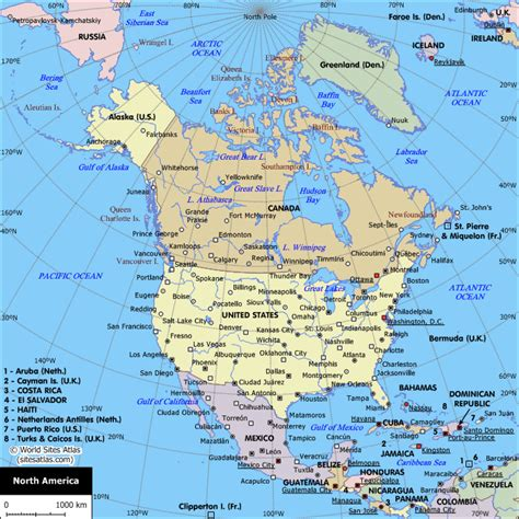 Iceland Latitude And Longitude Map - Iceland latitude