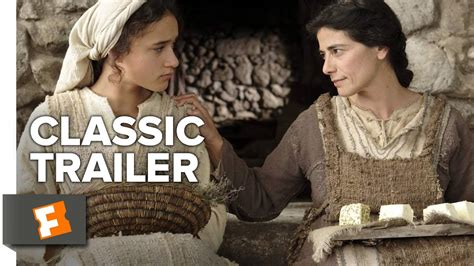 nativity story  official trailer keisha castle hughes oscar isaac christmas