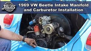 Jbugs - 1969 Vw Beetle