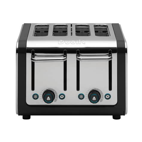 dualit 4 slice architect toaster dualit design series stainless 4 slice toaster 46555 the