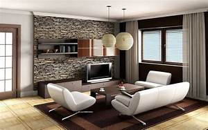 Graue Wandfarbe Mischen : wohnzimmer farben 107 gro artige ideen ~ Markanthonyermac.com Haus und Dekorationen