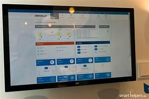 Smart Home Devolo : ifa 2015 devolo zeigt umfangreiches smart home system ~ Frokenaadalensverden.com Haus und Dekorationen