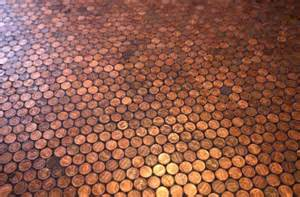 Industrial Floor Fans Home Depot by Cheap Luxury Diy Round Floor Tiles From Glazed Pennies