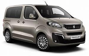 Peugeot España : el nuevo peugeot traveller llega a espa a ~ Farleysfitness.com Idées de Décoration