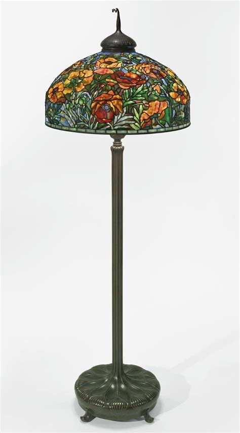 Vintage Brass Lamp Finials by Vintage Tiffany Lamps 15 Things That Makes These Lamps