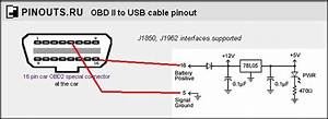 Obd Wiring Diagram