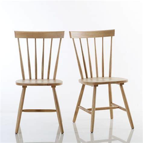 la redoute chaises salle a manger les 25 meilleures id 233 es de la cat 233 gorie chaises sur colonial chaises de