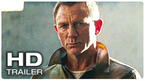 最高 50+ James Bond 007 No Time To Die Trailer - サンセゴメ