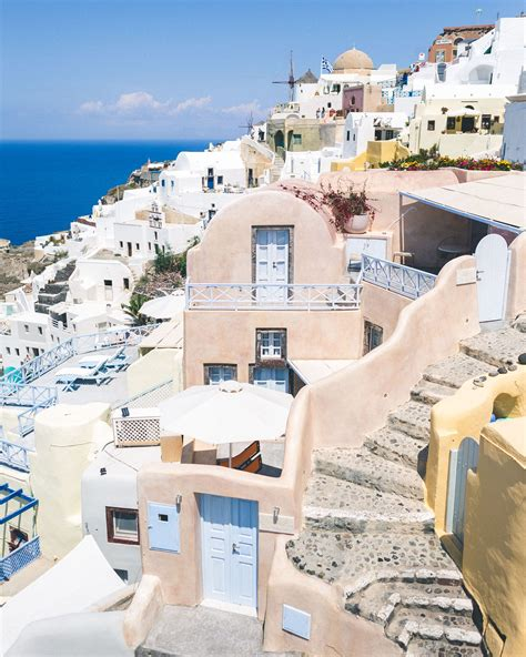 The Complete Santorini Greece Travel Guide Santorini