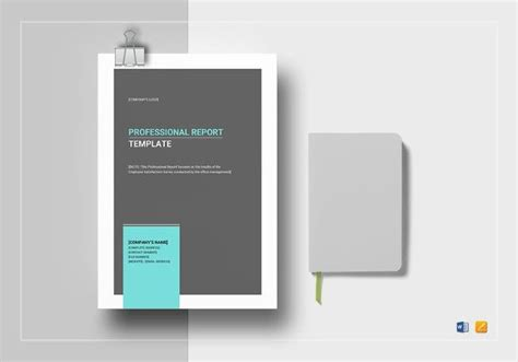 action report templates  word  google