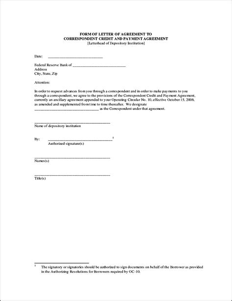 Simple Payment Agreement Template by Personal Loan Repayment Letter Template Sles Letter