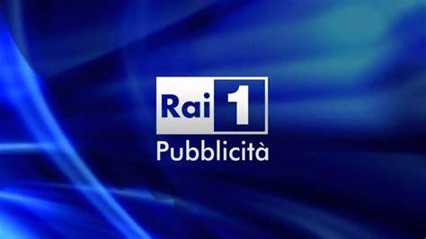 Rai — radiotelevisione italiana s.p.a. nuovo bumper Rai 1 2010 2^ versione - YouTube