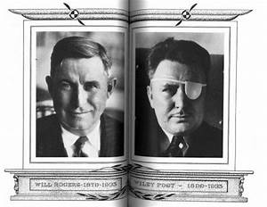 22 best images ... Wiley Post Famous Quotes