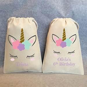 Buy Custom Magic Unicorn Birthday Party