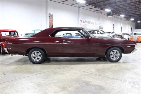 1969 Ford Fairlane   GR Auto Gallery