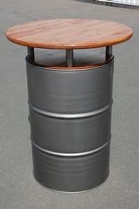 Fass Als Tisch : lfass als tisch backburner grill nachr sten ~ Sanjose-hotels-ca.com Haus und Dekorationen