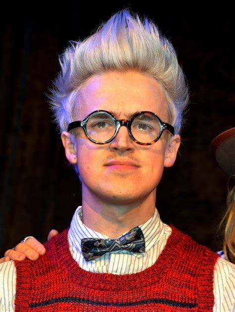 McFly's Tom Fletcher is writing another book for children ...