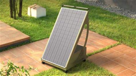 Pyppy  Das Solarpanel Für Garten Und Balkon
