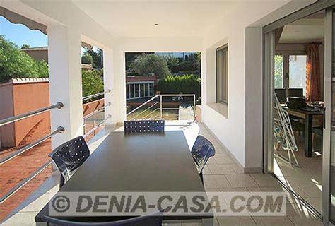 dans la cuisine costa blanca villa d 39 architecture moderne vendre denia