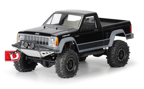 jeep body axial jeep nukizer 715 body