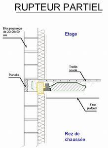 Epaisseur Dalle Maison : good epaisseur dalle beton maison 10 rupteurs partiels ~ Premium-room.com Idées de Décoration