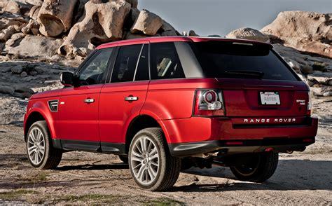 Gambar Mobil Gambar Mobilland Rover Range Rover Sport by New Range Rover Sport 2011 Gambar Modifikasi Spesifikasi